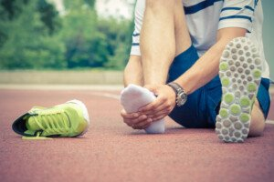 What Causes Your Feet to Go Numb when Running ?