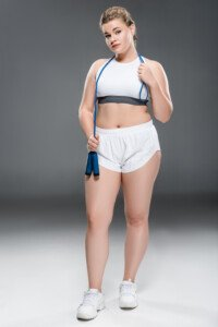 Can You Be Too Fat to Jump Rope for Exercise?