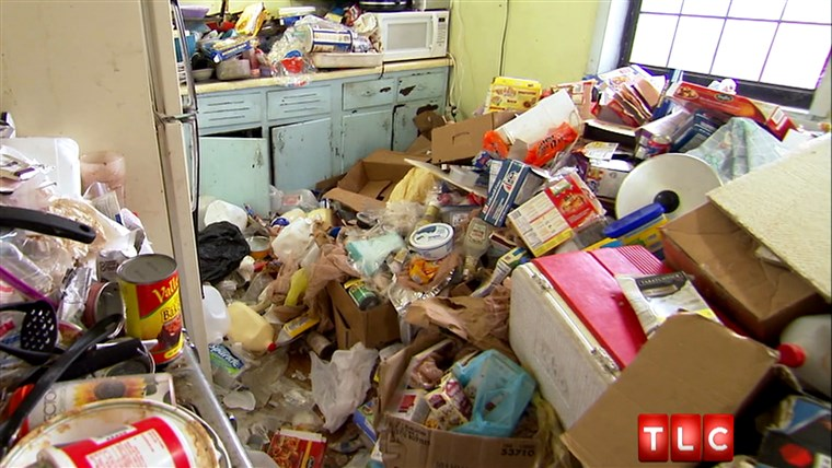 Hoarding: How Can Anyone Allow Spouse to Become a Hoarder?
