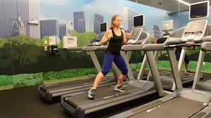 How to Correctly Walk Sideways on Treadmill Without Holding On
