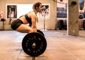 How Much Does Double Mastectomy Affect the Deadlift?