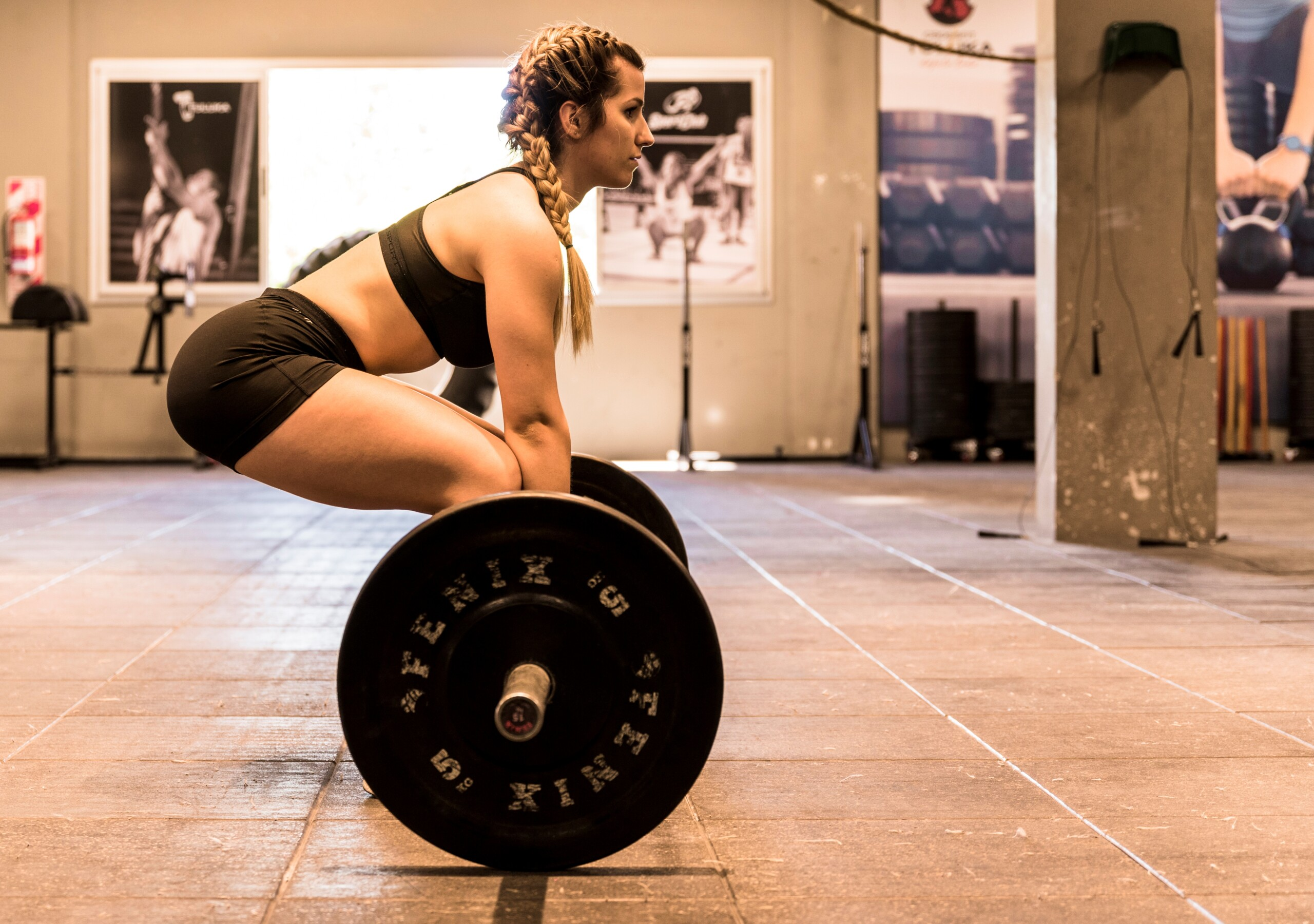 How Much Does a Double Mastectomy Affect the Deadlift?