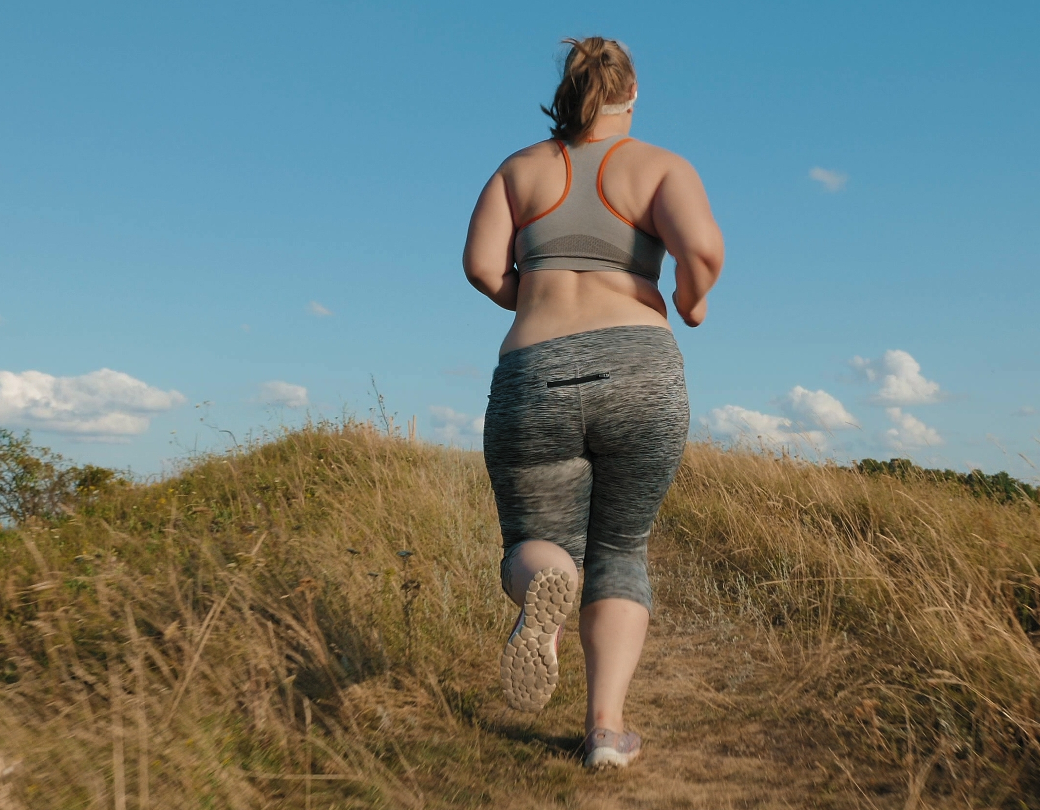Uphill Walking Tips for Overweight: Get Fit, Lose Weight