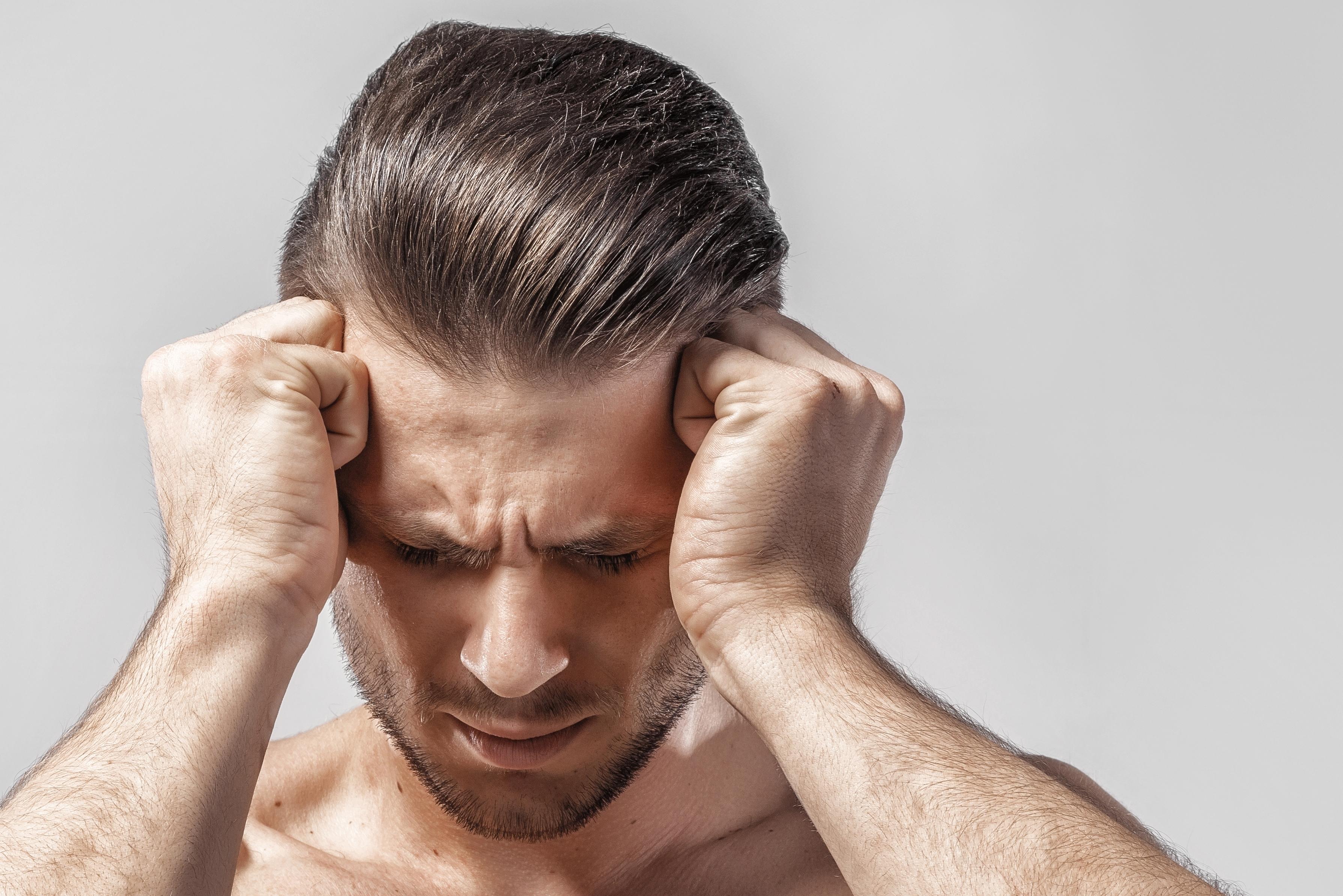 Can a Brain Aneurysm Cause Head Stabbing Pain?