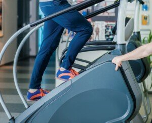 Is Using Stair Climber Backwards Beneficial or Worthless?