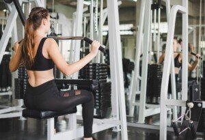 Lat Pull-Down Mistakes & How to Correct Them