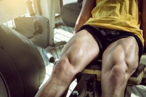 Best Exercise for Tear Drops in the Quadriceps