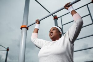 Is a Plus Size Person Healthy Just Because They Exercise?