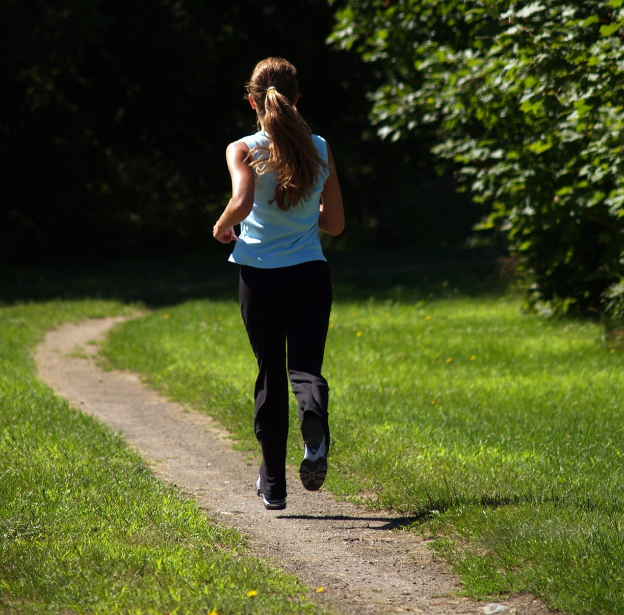 Can Interval Training Not Be Intense ?