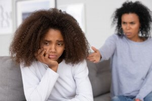 Why Parents Tell Kids to Ignore Bullying & Why It Fails