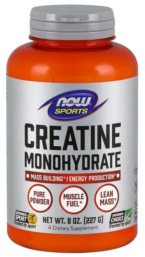 Should Elderly People Take Creatine for Muscle Health?