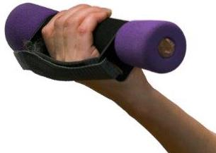 Can You Build Arm Muscle Size Running with Hand Weights?