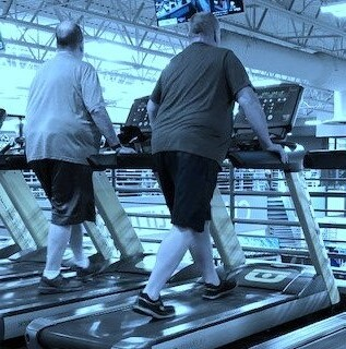 Can Holding onto the Treadmill Harm the Hips and Posture?