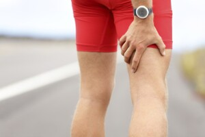 can colon cancer cause leg pain » scary symptoms