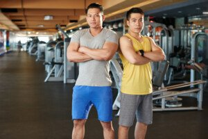 6 Gym Behaviors that Seem Like Bullying but Are Not