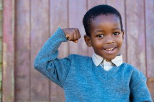 The Youngest Age You Can Teach Children to Deadlift