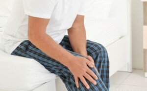 Failed Knee Replacement: Can Marcaine INJECTION Diagnose?