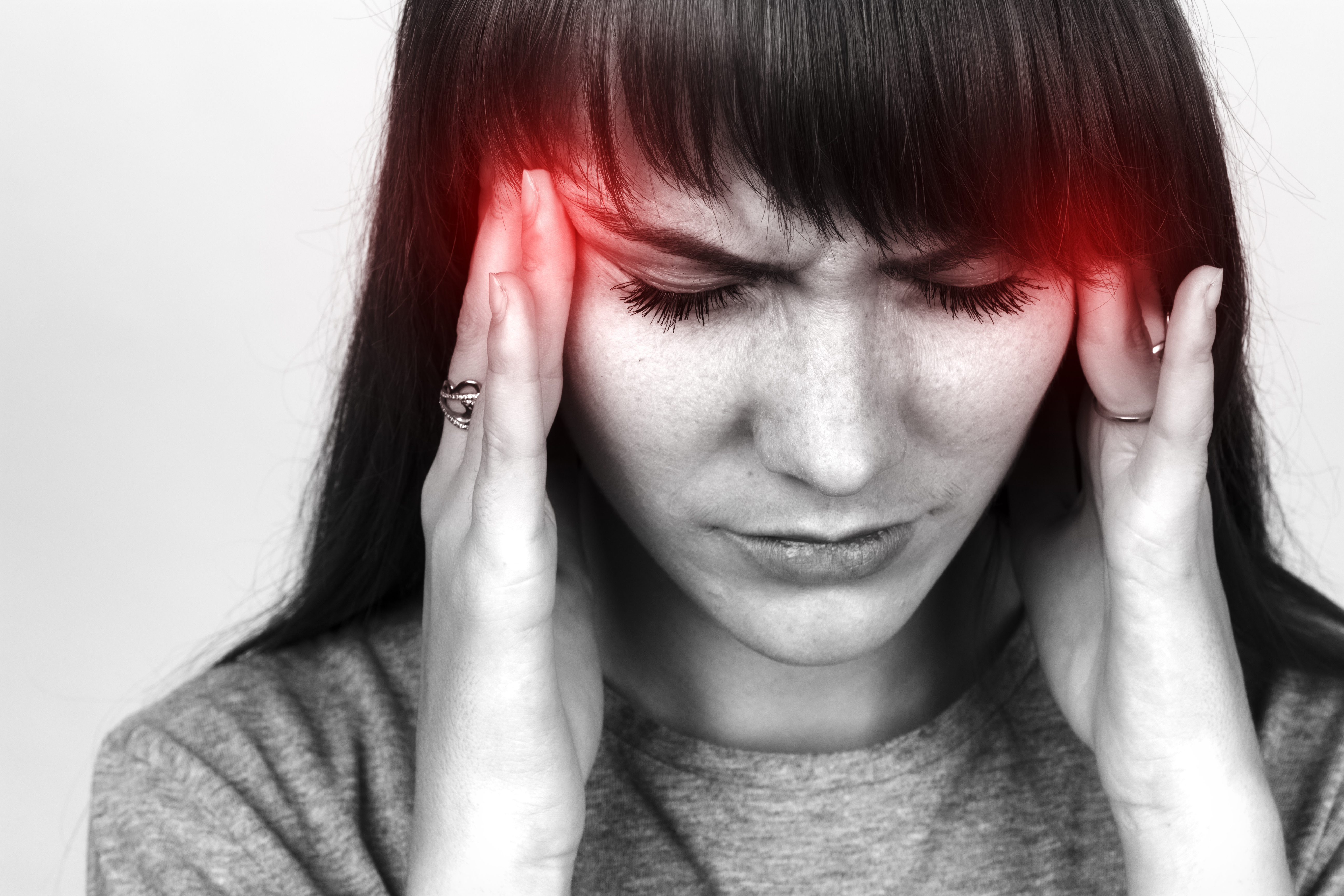 Most Common Cause of Sudden Sharp Pain in Head