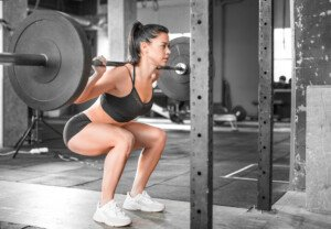 Shoulder Pain While Barbell Squatting: SOLUTIONS