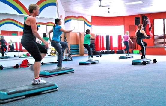 How Important Is Arm Movement in Step Aerobics Classes?