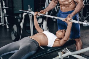 Too Weak to Bench Press the 45-Pound Bar? Solutions