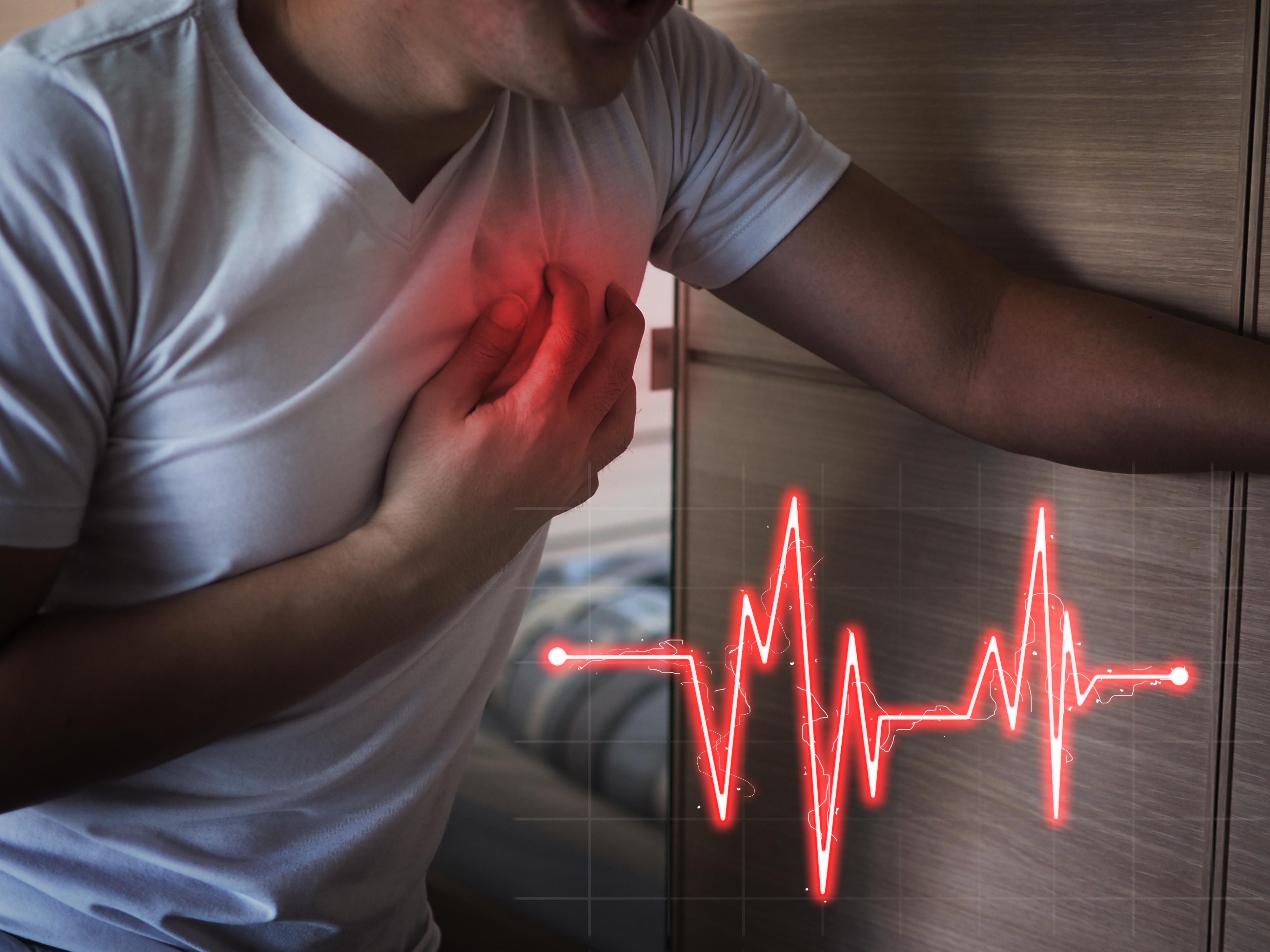 Awakening from Sleep with a Racing Heart: Causes, Solutions