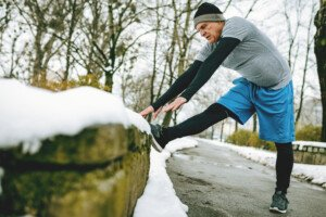 Guidelines for Jogging after Total Knee Replacement Surgery