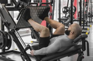 Long Femur and Short Shins in the Leg Press: Disadvantage?