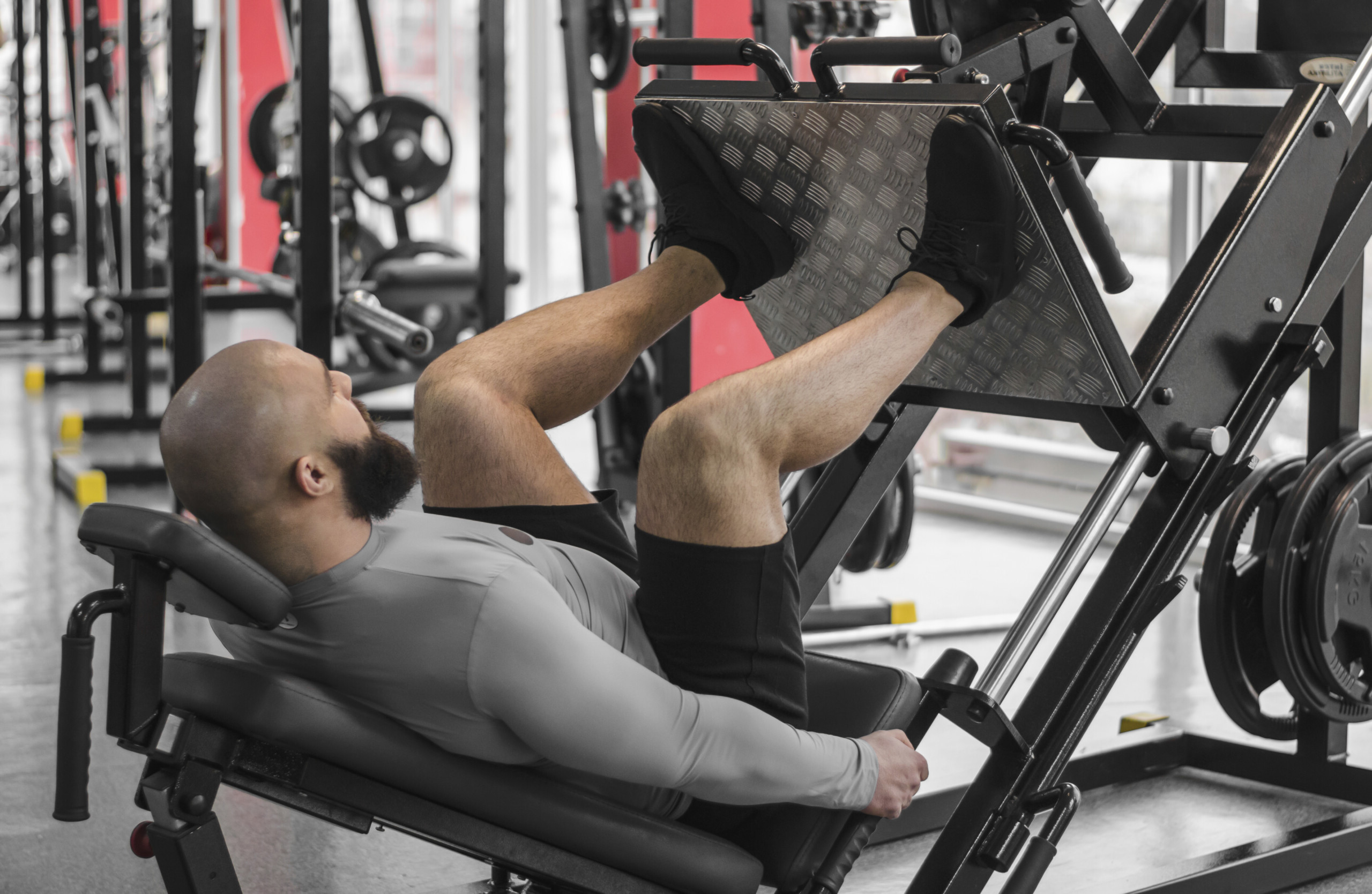 Increase Strength Training Intensity with Inch Reps & Holds