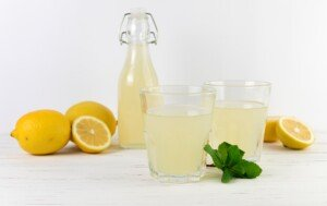 Why You Should Drink Lemonade in the Winter