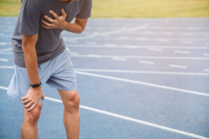 Conditions that Mimic Exercise Induced Asthma Symptoms