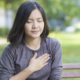 Can GERD Cause a Brief Pulling Sensation in the Chest?