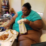 """My 600 Pound Life: The Enablers' Story"""