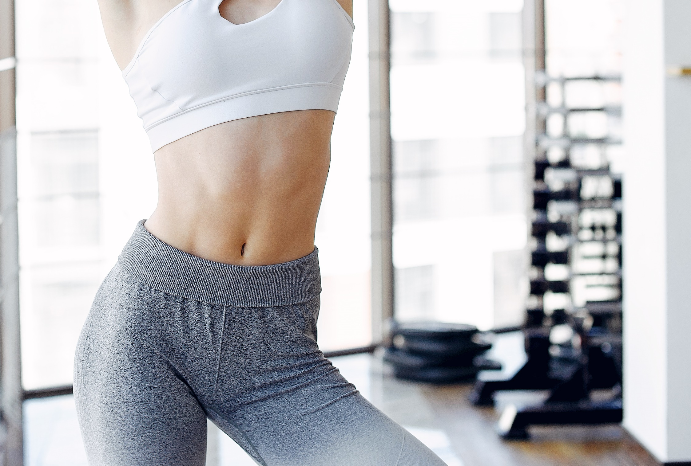 Stronger, Tighter Abdominal Muscles with 3 Core Routines