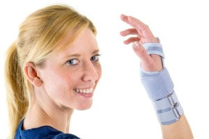 Carpal Tunnel Wrist Brace: Hand Falls Asleep at Night Solution
