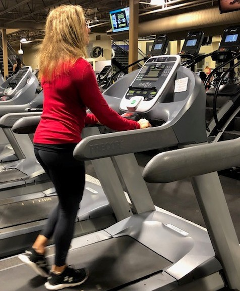 Feeling off Balance after Treadmill Walking: Causes, Solutions