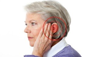 Can A Tia Cause Temporary One Ear Tinnitus Ringing