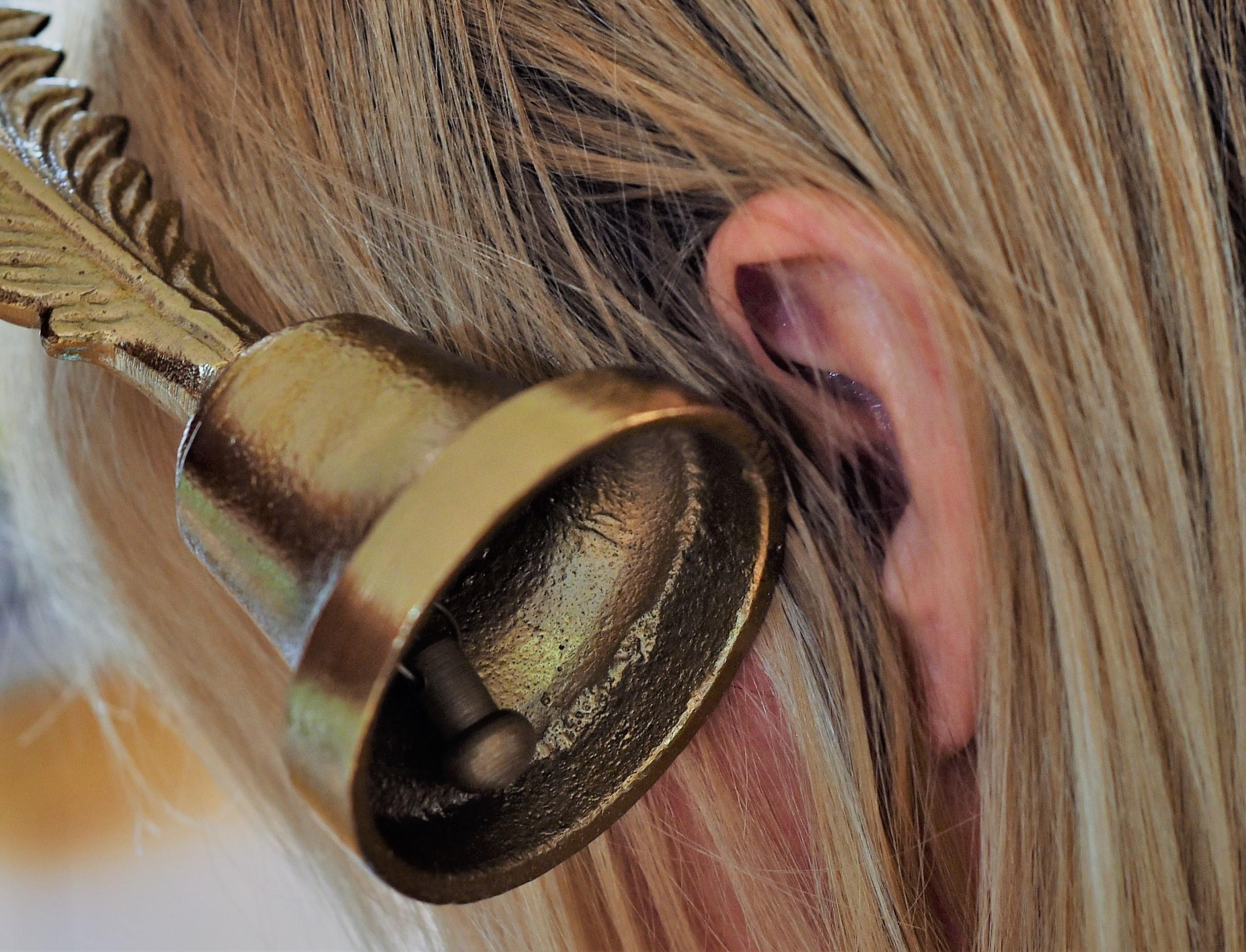 Can People Born Deaf Hear Their Own Tinnitus?