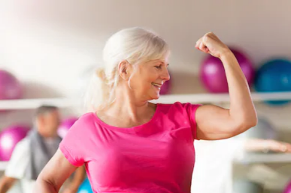 Safety Guidelines for Seniors and Strength Training Equipment