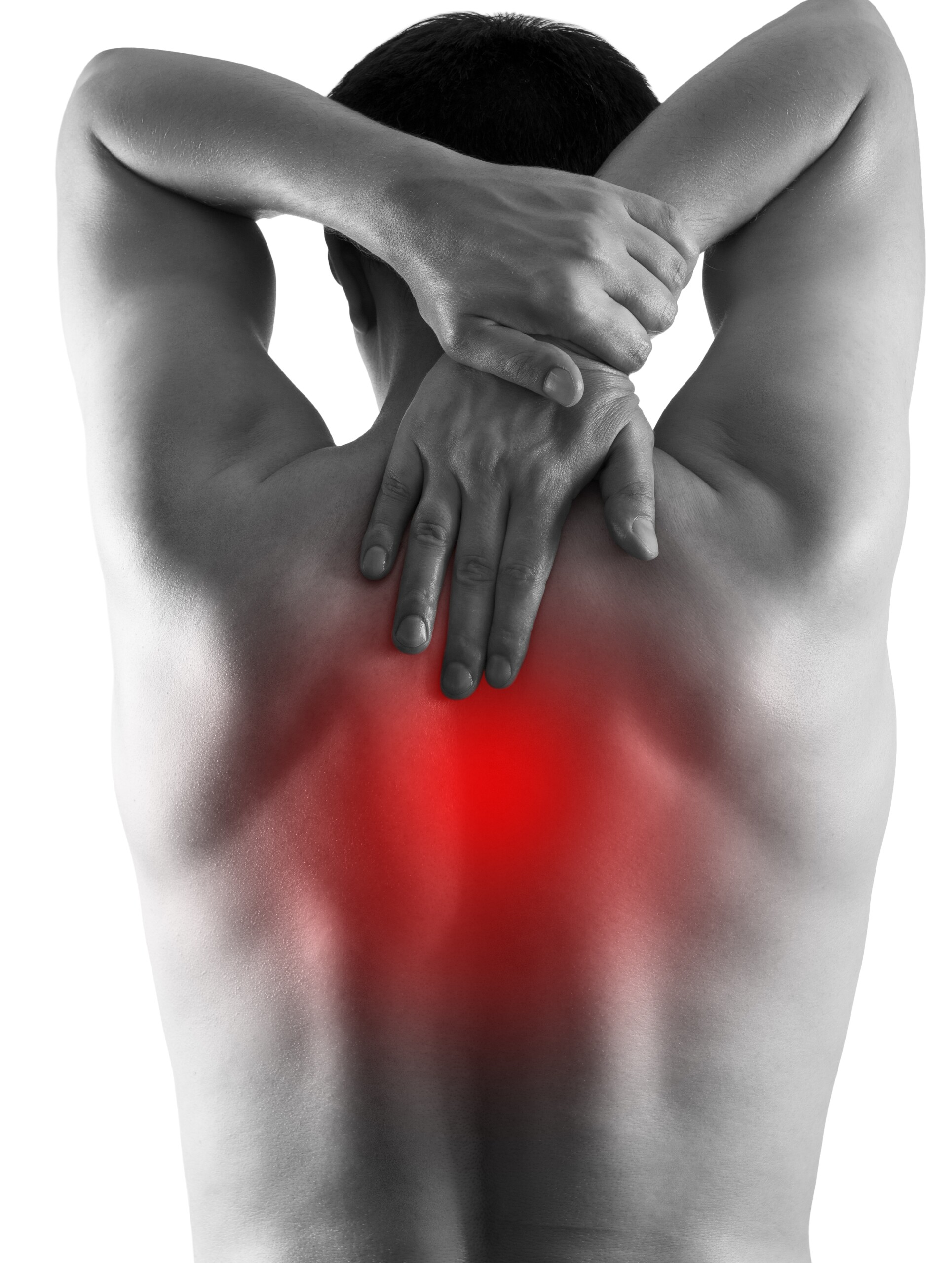 Can the Burning Pain in Your Upper Back Be Caused by GERD ?