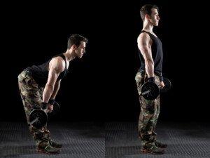 Learn How Stiff-Legged Deadlifts Help Back Pain