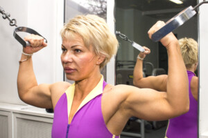 Microscopic Colitis Low Ab Cramp & Lifting Weights: Guidelines