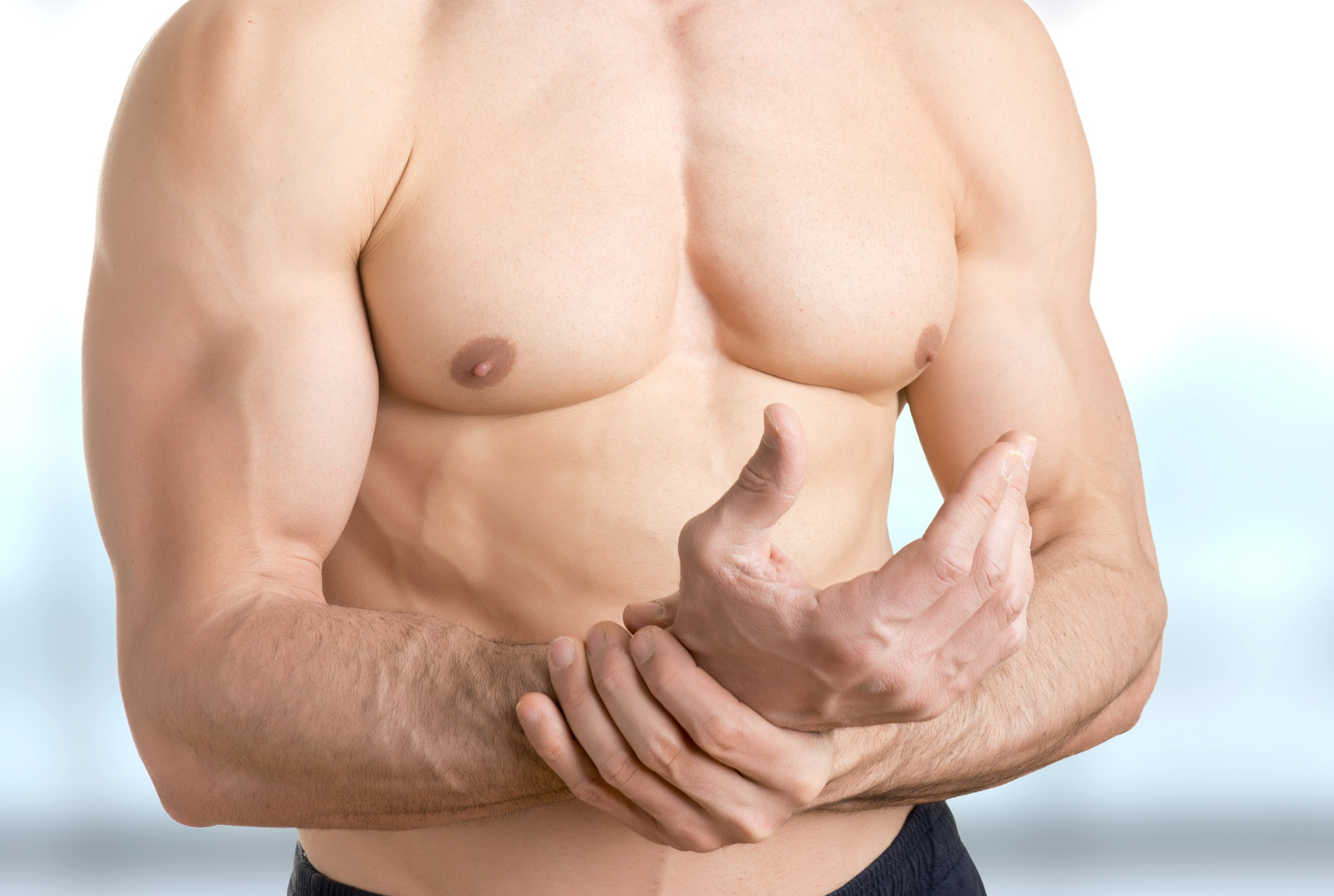 Weightlifting Guidelines for Carpal Tunnel Syndrome: Pulling
