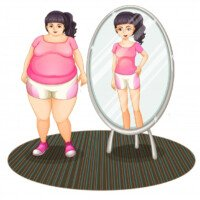 Teen Girl Is Overweight, Overeats: Is this an Eating Disorder?