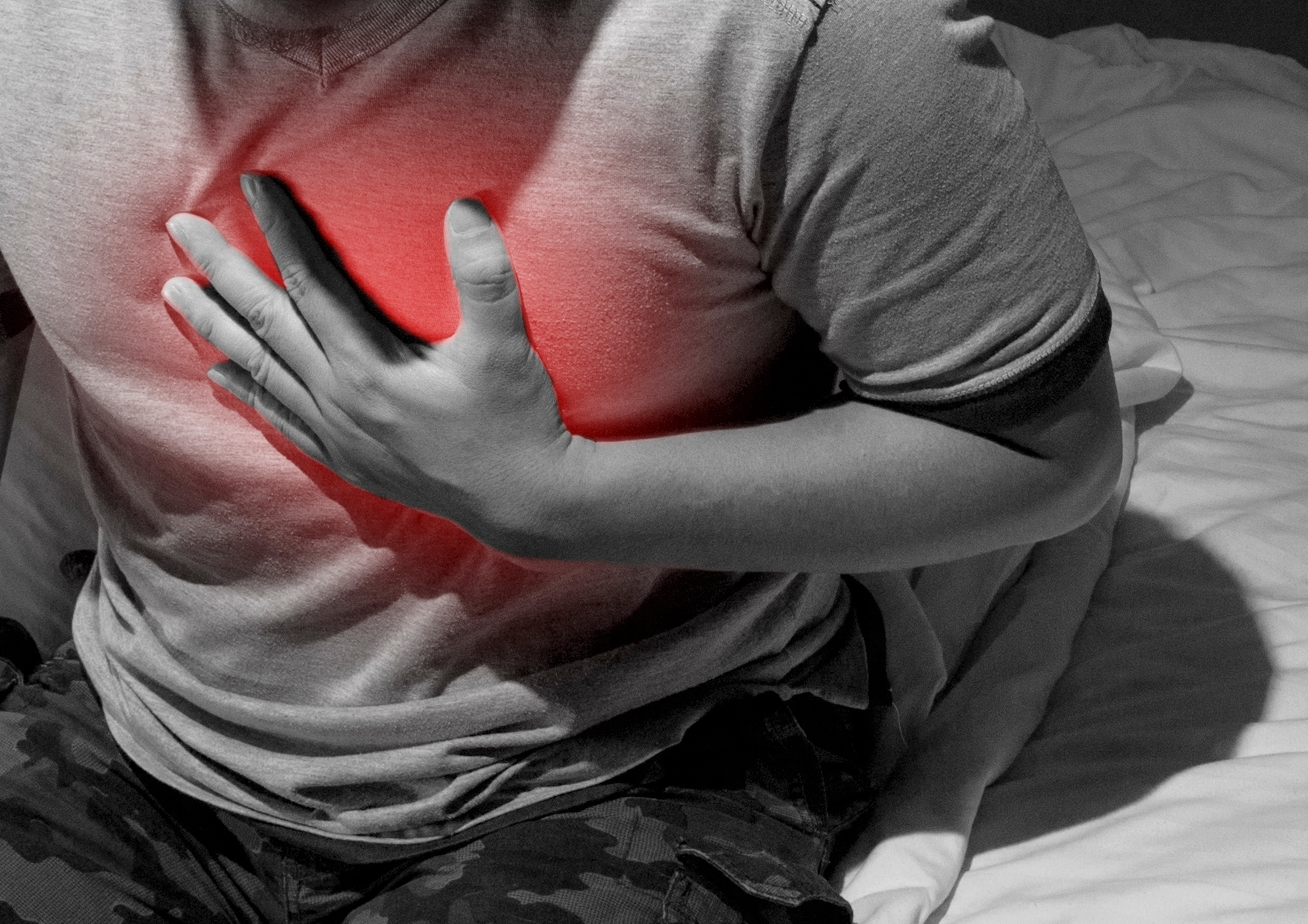 Different Kinds of GERD Chest Pain Described by Doctor