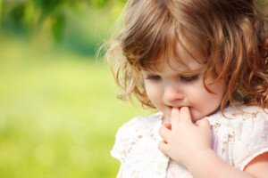 Should You Stop Babies from Putting Fingers in Their Mouth?
