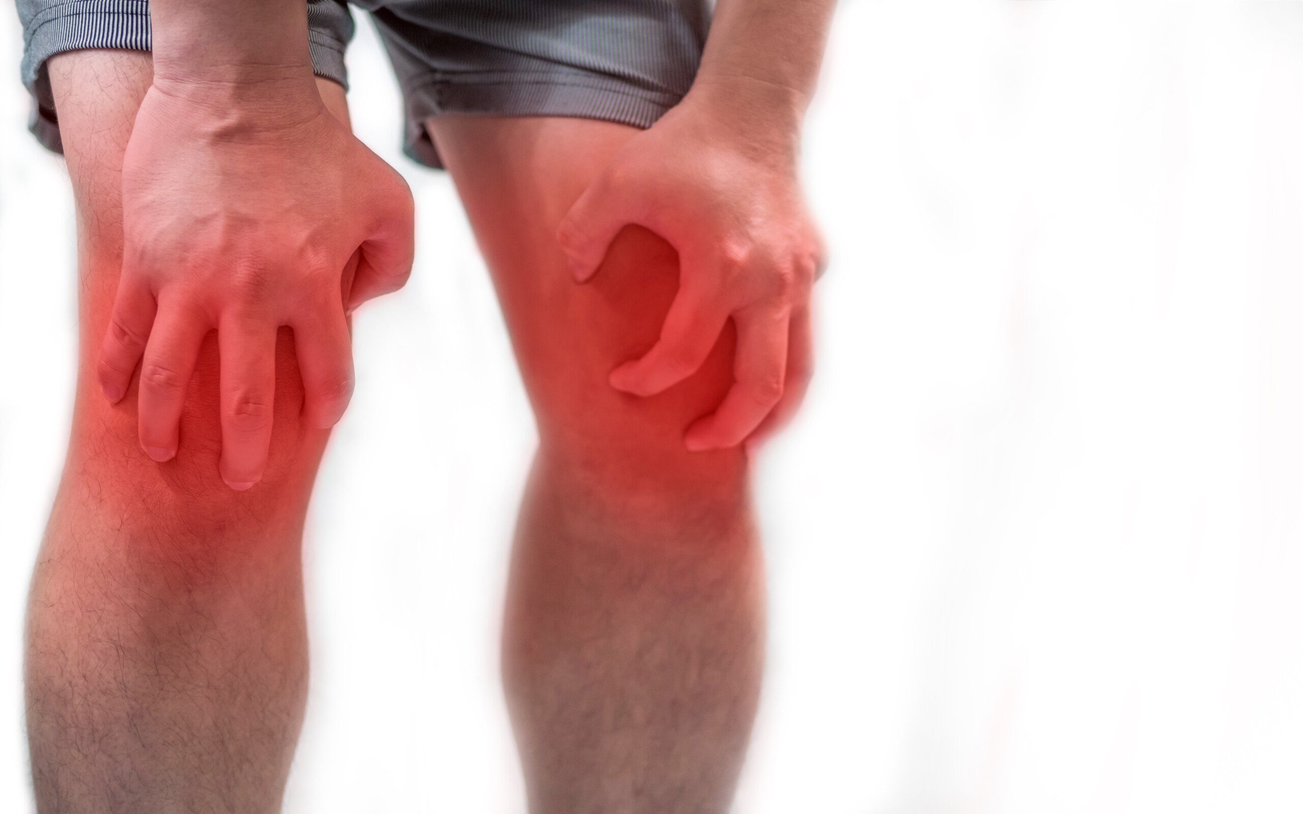 Both Knees Sore for No Reason: Causes and Solutions