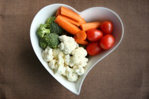 Diet for Kids with Prader-Willi: Raw Vegetables All Day Long?
