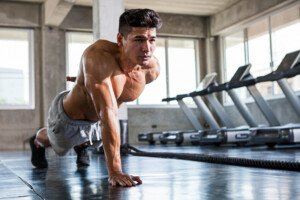 Can One-Arm Pushup Build Muscle or Is It Just a Show Move?