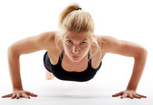 Can't Do More than 10 Pushups? How to End the Embarrassment